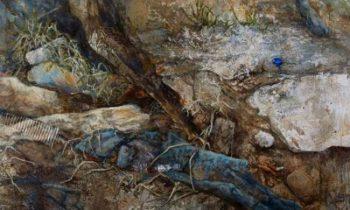 Έκθεση Ζωγραφικής: Τάνια Δρογώση | Ατάκτως εριμμένα | Αίθουσα ΠΕΡΙΤΕΧΝΩΝ Καρτέρης