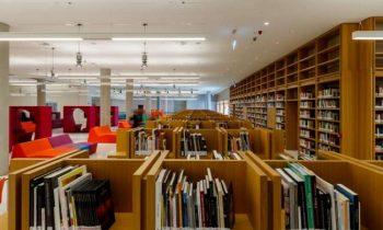 Aνοικτή για όλους η Εθνική Βιβλιοθήκη στο ΚΠΙΣΝ και στο Βαλλιάνειο