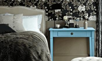 Διακοσμήστε το κρεβάτι σας για τις χειμωνιά