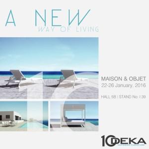 10DEKA maison invitation