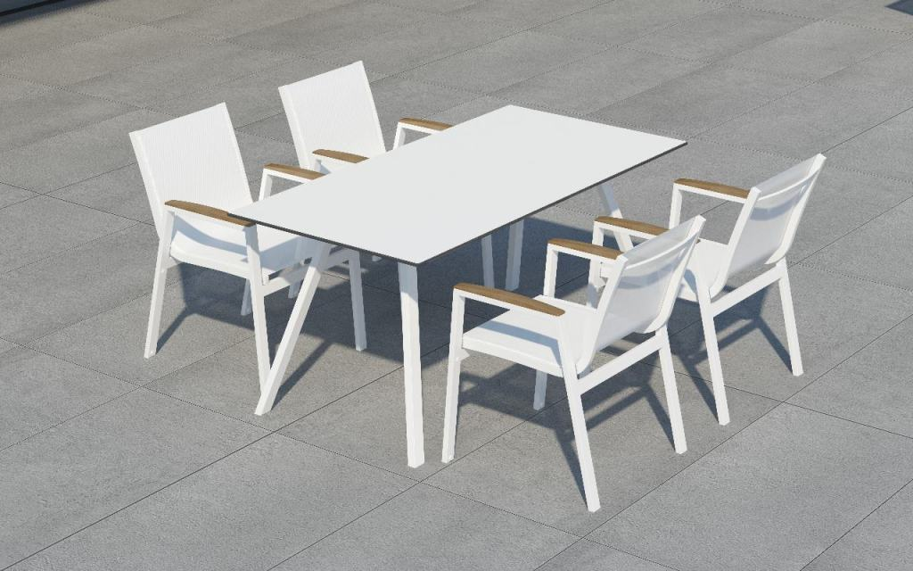 Amelia Dining Table 10deka
