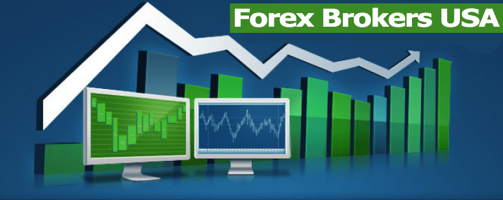 Forex Brokers USA