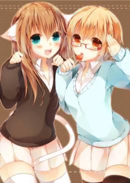 Anime Neko