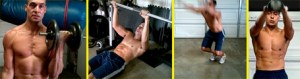 10 in 30 Circuit Workouts!