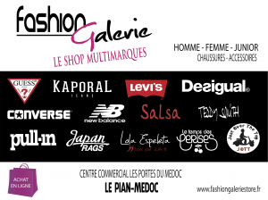 Fashion Galery