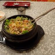 Autre plat coréen
