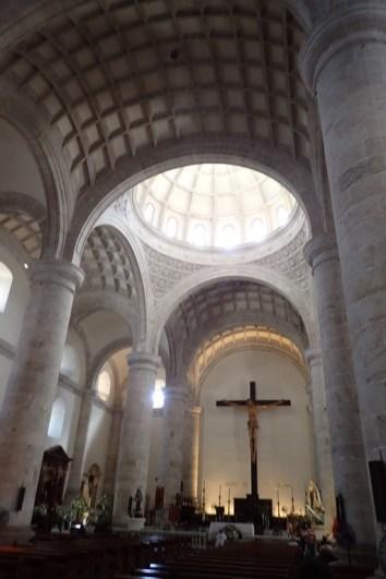 Cathédrale de Merida