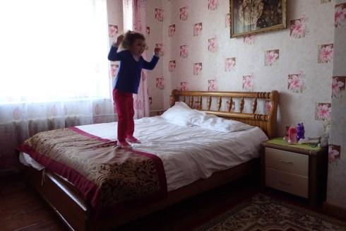 Notre chambre, un terrain de jeu