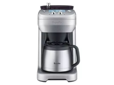 Breville The Grind Control BDC650BSS