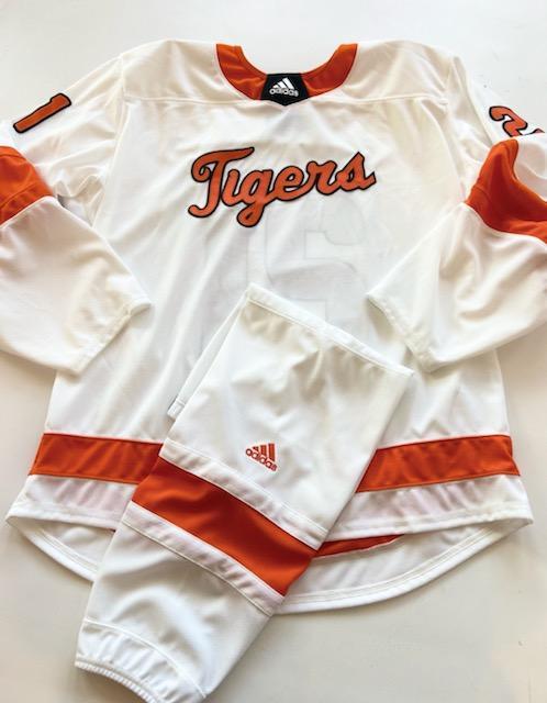 farmington tigers jersey