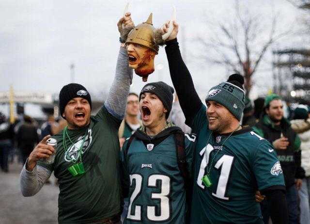 worst fans in sports philly