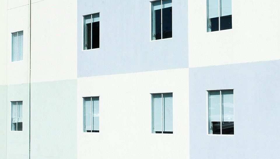 minimalist yapı