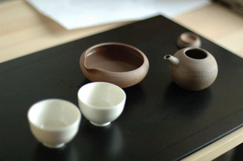 japon çay seremonisi