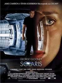 solaris film afişi