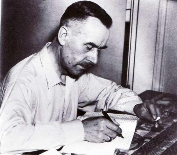 thomas mann 1939