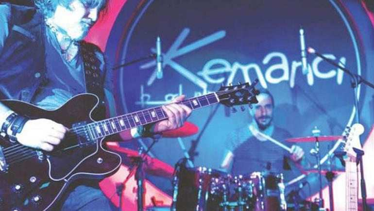 Kemancı Rock Bar