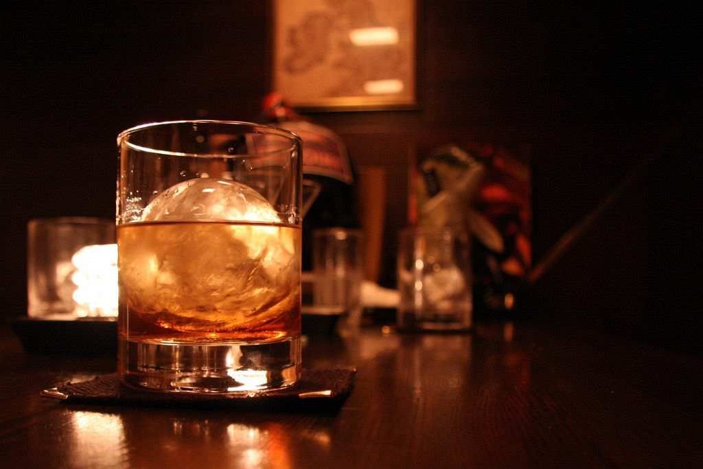 viski kadehi