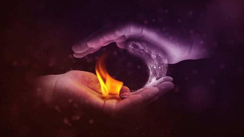 su ateş döngüsü