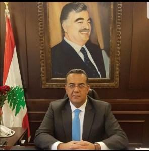 هيثم مبيض سعد الحريري إياك أن تستقيل