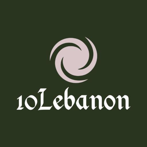 10LEBANON