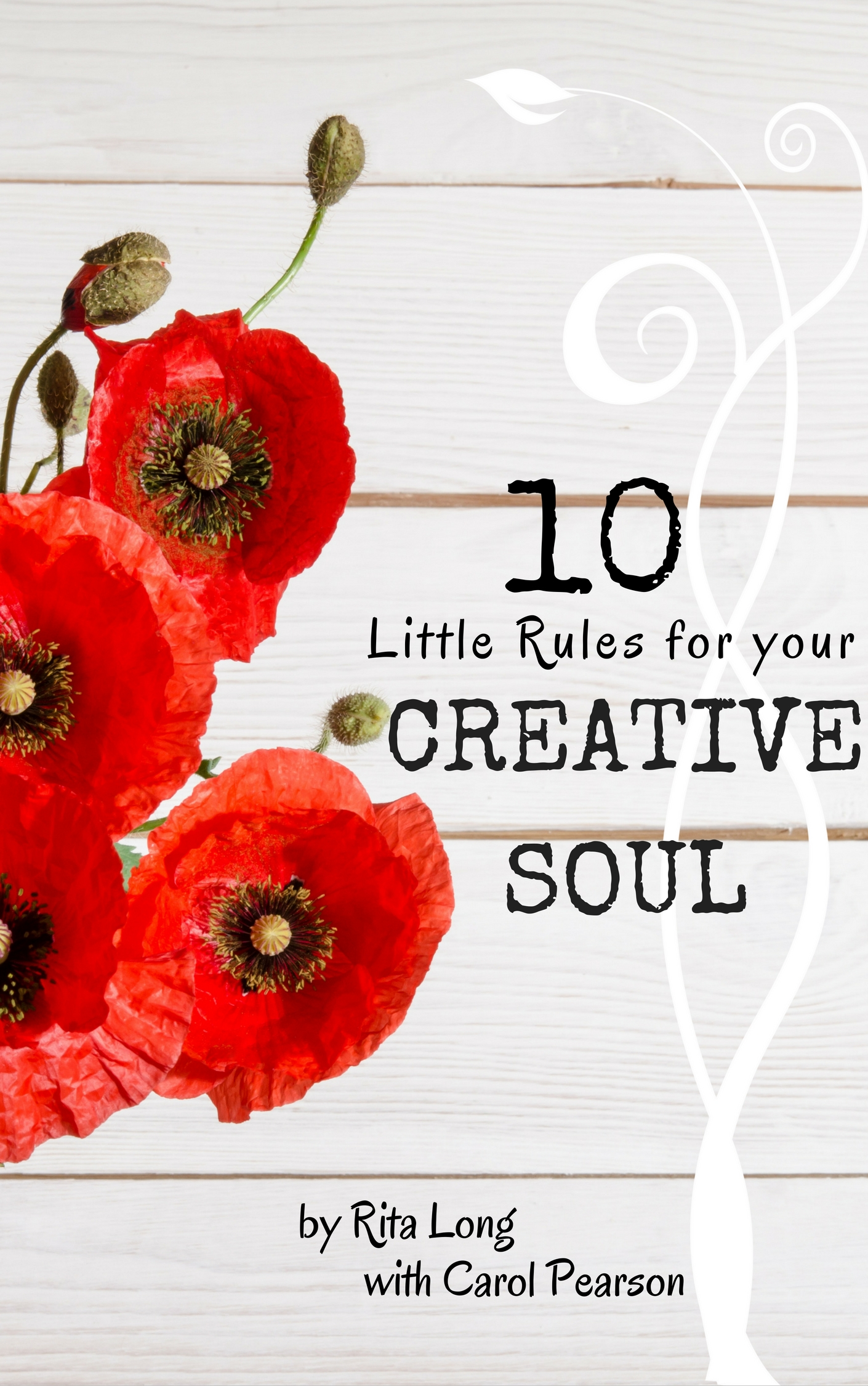 10LRs for Your Creative Soul…coming soon!