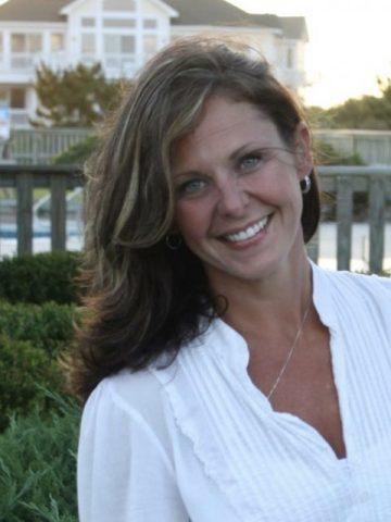 Author Micki Beach