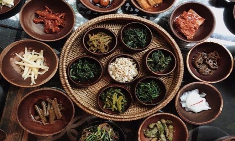 Sanchon | Jongno-gu, Seoul