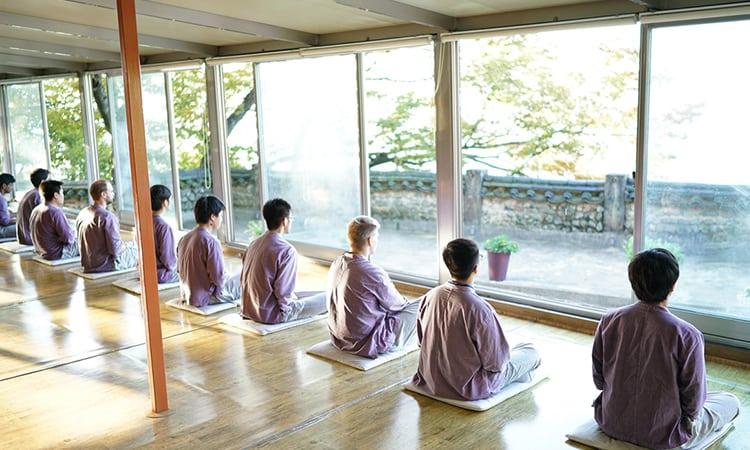 Beomeosa Temple Stay   Geumjeong-gu, Busan