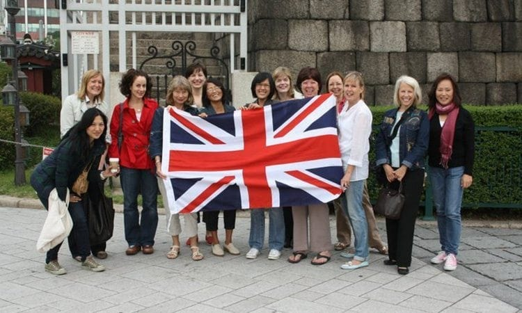 British Association Of Seoul | BASS