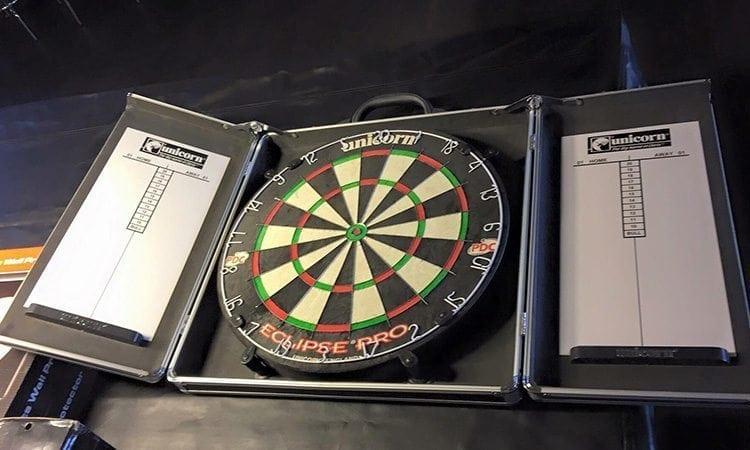 Seoul International Darts League   SIDL