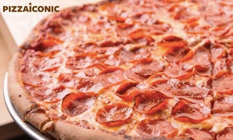 Pizza Iconic | Gangnam-gu, Seoul