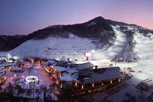 Konjiam Resort   Gwangju-si, Gyeonggi-do
