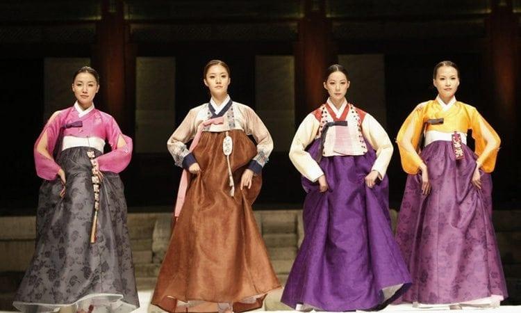 Rent Hanbok | Jongno-gu, Seoul