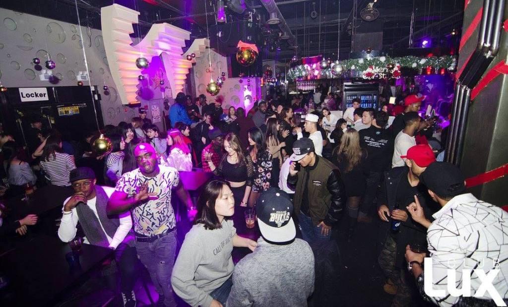 Club Lux | Mapo-gu, Seoul
