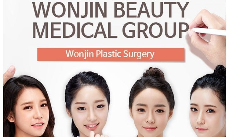 Wonjin Beauty Medical Group | Gangnam-gu, Seoul