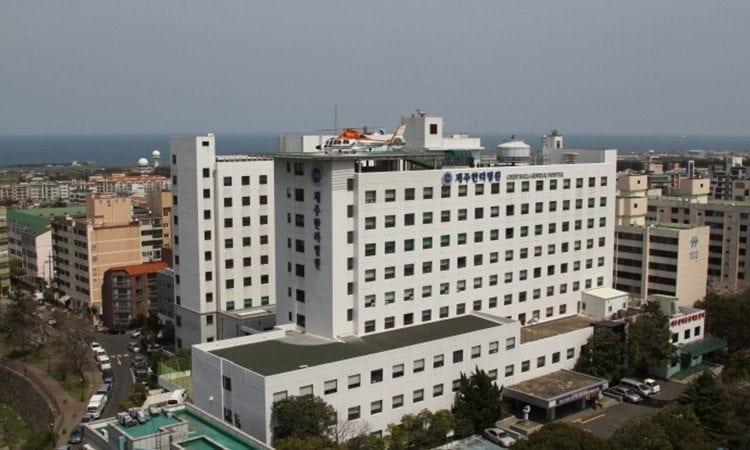 Cheju Halla General Hospital | Yeon-dong, Jeju-do