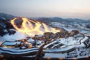 Alpensia Resort   Pyeongchang-gun, Gangwon-do