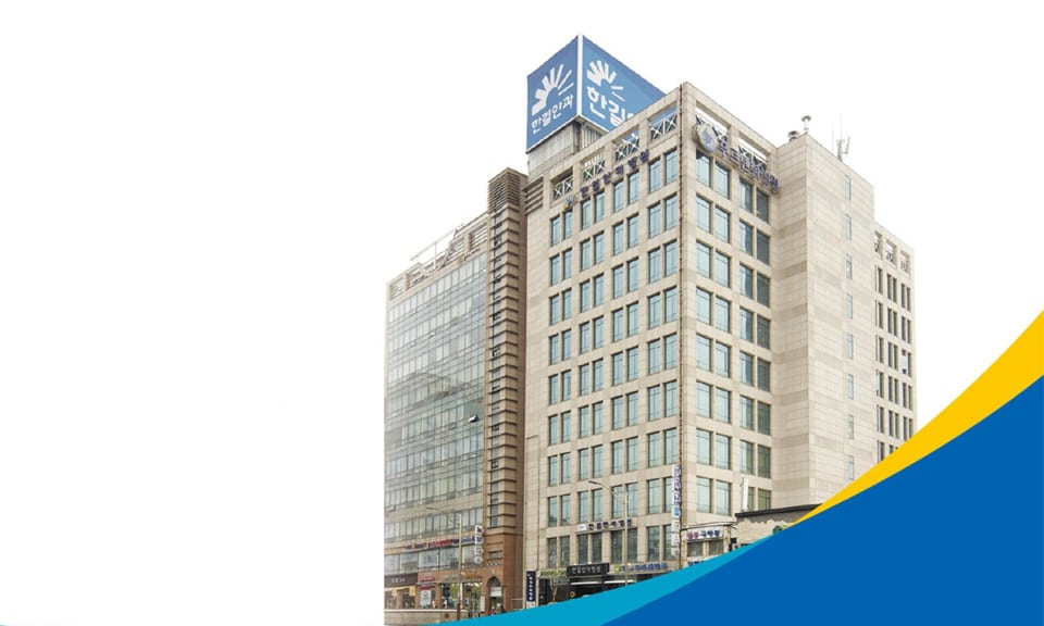 Hangil Eye Hospital| Bupyeong-gu, Incheon