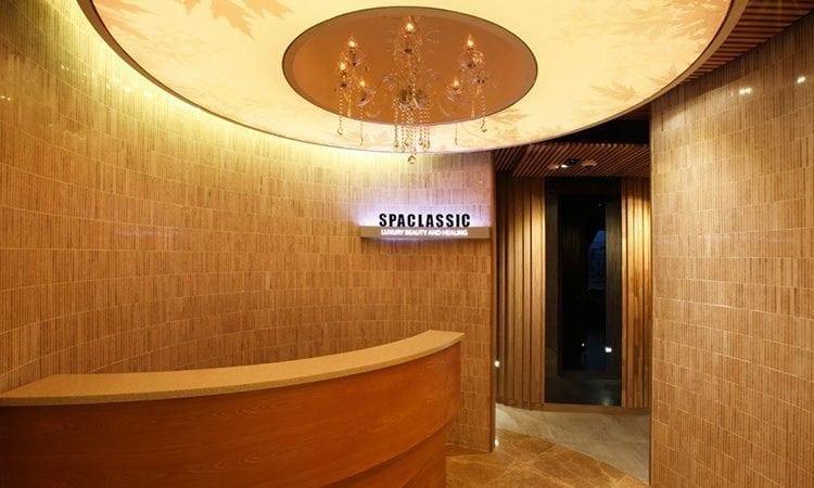Spa Classic | Gangnam-gu, Seoul