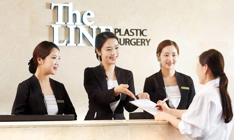 The Line Clinic | Gangnam-gu, Seoul