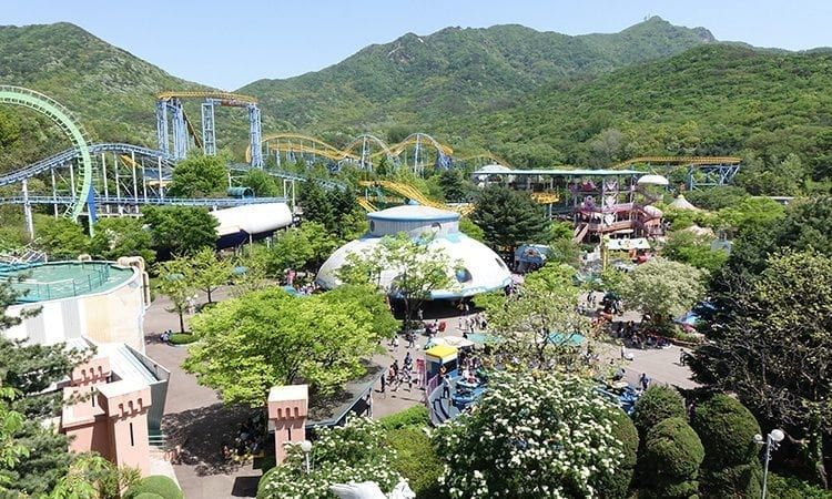 Seoul Land | Gwacheon-si, Gyeonggi-do
