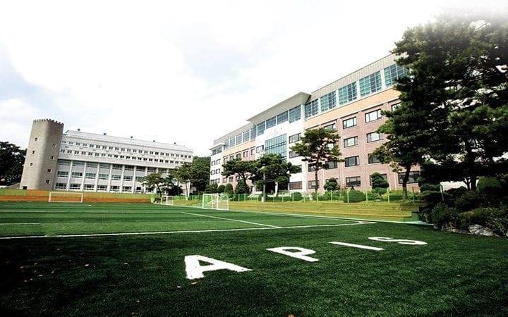 Asia Pacific International School   Nowon-gu, Seoul