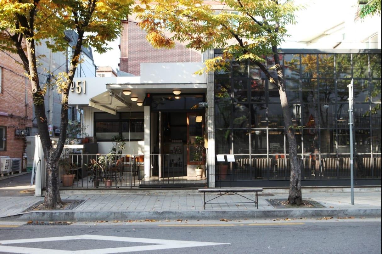 Restaurant D51 | Mapo-gu, Seoul