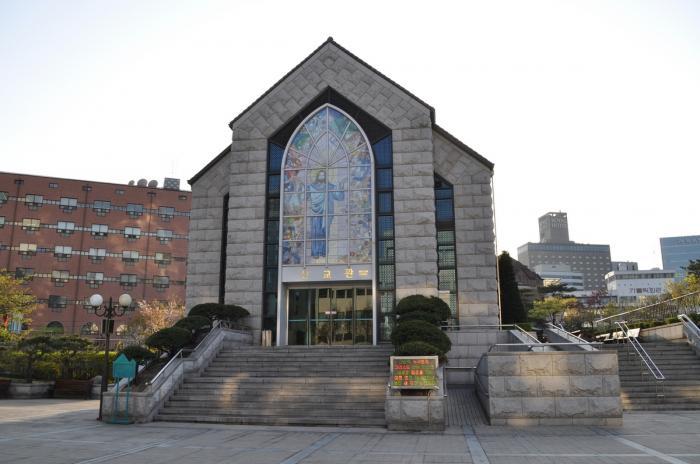 Young Nak Presbyterian Church | Jung-gu, Seoul