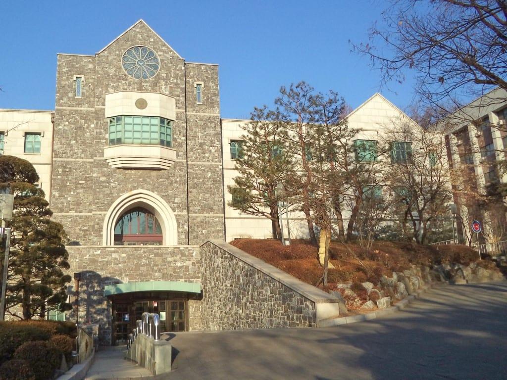Seoul Union Church | Seodaemun-gu, Seoul