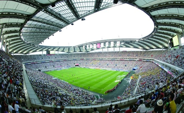 Seoul World Cup Stadium | Mapo-gu, Seoul