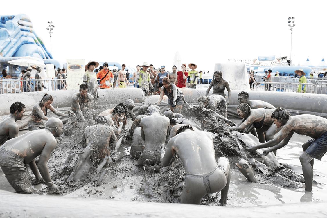 Boryeong Mud Festival 2019 | Boryeong
