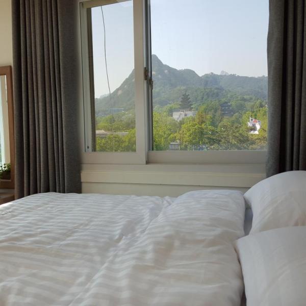 Woo Guesthouse   Jongno-gu, Seoul