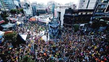 Seoul Fashion Week Spring 2019 | 10 Directory