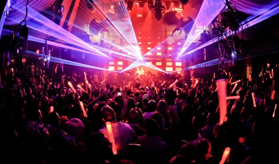 The 14 Best Clubs In Seoul To Get Lit At | 10 Magazine Korea